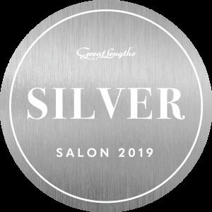 Great Lengths Silver Salon 2019