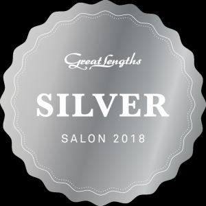 Great lentghts Silver Salon 2018